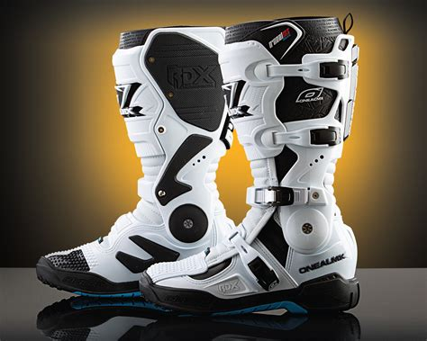 o neal motocross boots onealmotocross introduces the all new rdx boot