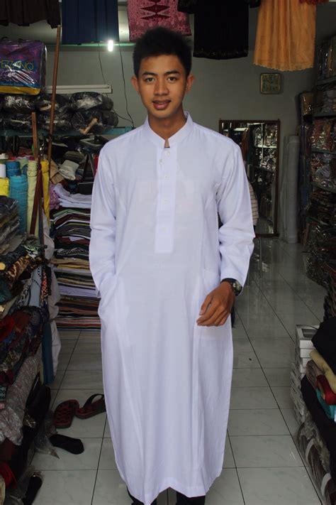harga baju gamis pria jual gamis koko jubah busana muslim pria baju koko pria