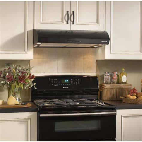 Range Hoods   Evolution QP1 Series Under Cabinet Mount