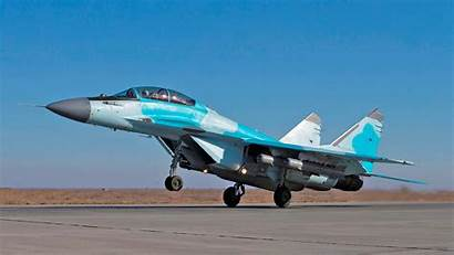 Mig 35 Russia Duck Starting Dead Why