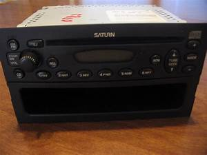 02 Sl1 Radio Issue - Saturn Forum