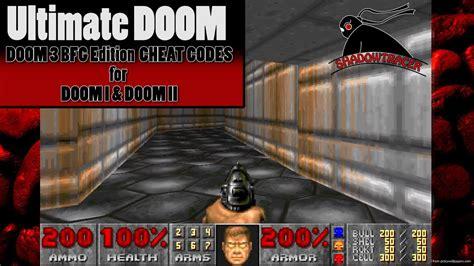 doom 3 bfg edition console doom codes doom 3 bfg edition how to access
