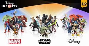 Disney Infinity 3.0 Characters: Complete List Of Special ...