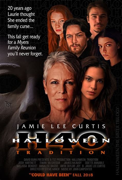 Halloweentown 4 Trailer by Jamie Lee Curtis List Of