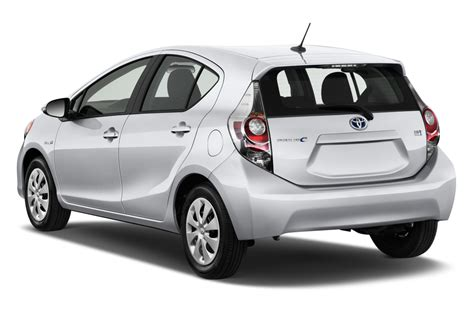 2013 Toyota Prius C Three by 2013 Toyota Prius C Reviews And Rating Motor Trend