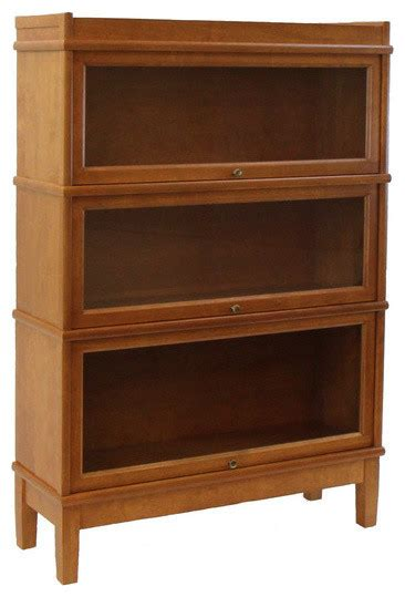 Standard Depth Complete Stack For Bookcase Traditional