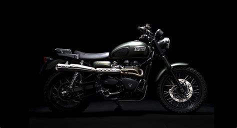 Raptor Motorcycle Pursuit