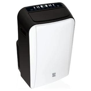 fans that feel like air conditioners kenmore 84126 12 000 btu portable air conditioner white