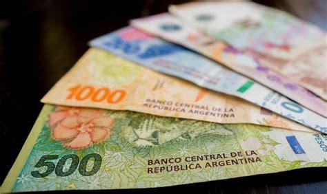 Argentina's economy operates under 12 different exchange rates