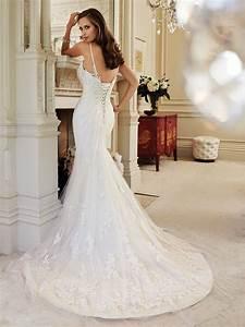 sophia tolli wedding dresses 2014 collection modwedding With sophia tolli wedding gowns