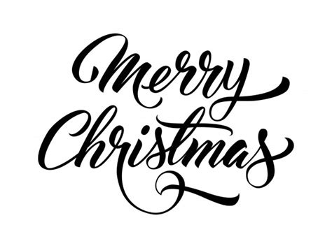christmas font vectors photos and psd files free download