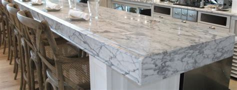 comparing countertops kitchen remodeler