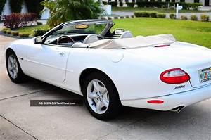 Jaguar Xk8 Cabriolet : 1997 jaguar xk8 convertible ~ Medecine-chirurgie-esthetiques.com Avis de Voitures