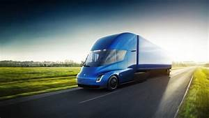Companies that have ordered Tesla's Semi - Business Insider