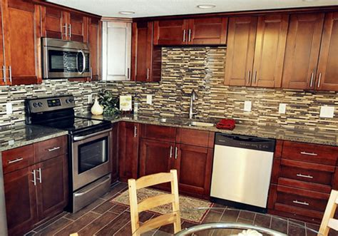 country shaker kitchens cherry kitchen cabinets archives country kitchens 2960