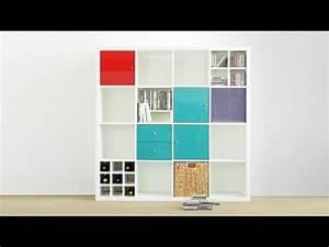 Kallax Ikea Regal : ist kallax besser als expedit ~ Markanthonyermac.com Haus und Dekorationen