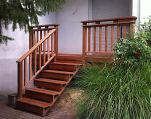 Hundebett Mit Treppe : benchandtable balkon mit treppe ~ Michelbontemps.com Haus und Dekorationen
