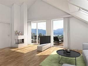Wohnung Kaufen Salzburg : neubau dachgescho wohnung mit seeblick in mondsee kaufen denkstein immobilien ihre ~ Markanthonyermac.com Haus und Dekorationen