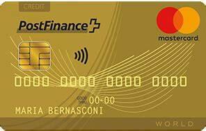 Effektiver Jahreszins Kreditkarte : postfinance mastercard gold ~ Orissabook.com Haus und Dekorationen