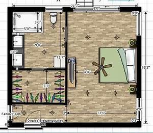 Need help with master bedroom layout for Master bedroom layouts 13x25