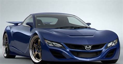 2020 Mazda Rx7 by We Can Be Expecting A Reborn Mazda Rx 7 Rotary In 2020
