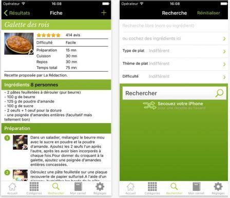 appli cuisine la nouvelle application mobile 171 la cuisine de b 233 b 233 187 171 cuisine de cuisine