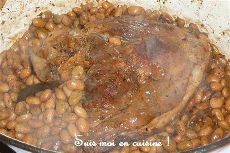 cuisine rouelle de porc rouelle de porc et haricots blancs suis moi en cuisine