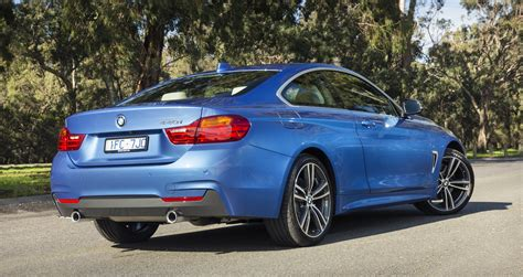 bmw  series coupe review  caradvice