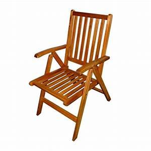 Fauteuil Jardin Bois : 2 fauteuils de jardin multiposition en bois exo achat vente fauteuil jardin 2 fauteuils de ~ Teatrodelosmanantiales.com Idées de Décoration