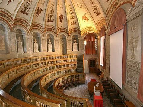 Pavia Medicina by Universidade De Pavia Pavia It 225 Lia Sygic Travel