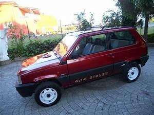 Occasions Fiat Panda : fiat panda d 39 occasion de 1991 159 000 km 3 200 ~ Gottalentnigeria.com Avis de Voitures