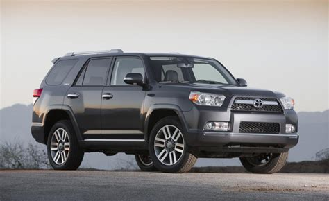 Most Reliable 2013 Crossovers And Suvs » Autoguide.com News