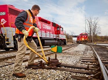 Rail News - R. J. Corman sells Roadway Worker Training to ...
