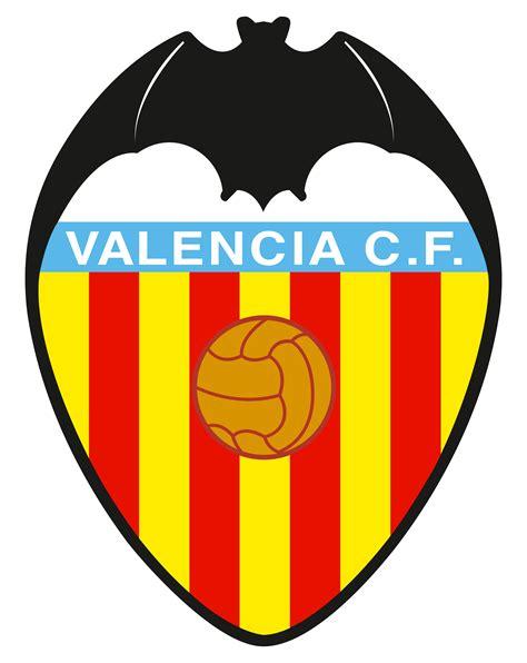 Valencia CF – Logos Download
