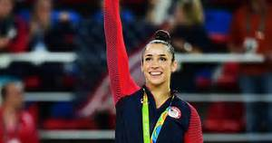 Olympic Gymnast Aly Raisman Says Dr. Larry Nassar Molested Her