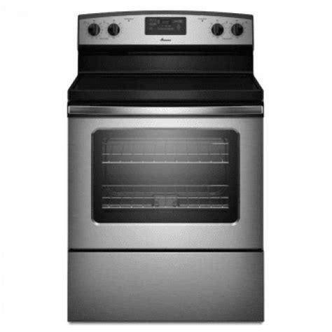 amana range error codes appliance helpers