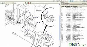 Hesston Epc Workshop  Service  U0026 Repair Update 10 2015