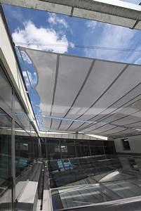 Sonnensegel Unter Glasdach : beschattung glasdach der clou des wie beschattung oder sind nachtrglich und jederzeit mglich ~ Markanthonyermac.com Haus und Dekorationen
