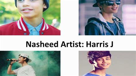 Nasheed Artist's (siedd,khaled,maher Zain Sami Yusuf Etc