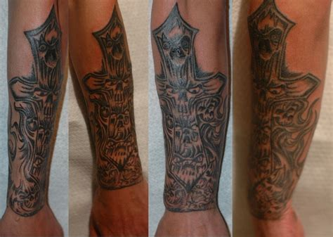tattoos  men  forearm    great tattoos