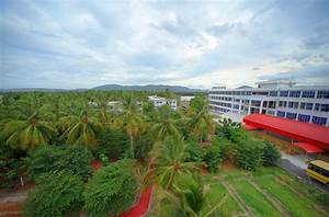 Greentech College Of Engineering For Women