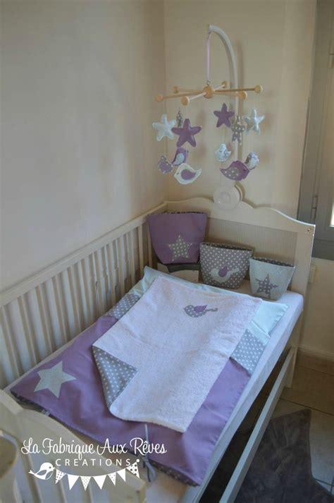 chambre bebe vert d eau décoration chambre bébé parme vert d 39 eau gris piou piou