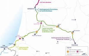 Trajet Paris Bordeaux : une nouvelle offre de transports toulouse eurosudouest ~ Maxctalentgroup.com Avis de Voitures