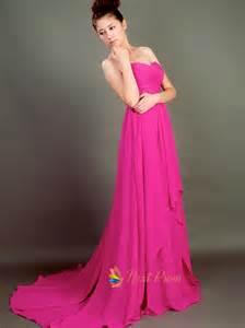 fuchsia bridesmaid dress chiffon prom dresses fuchsia bridesmaid dresses formal dresses next prom dresses