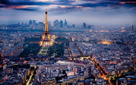 Travel The World Paris, Travel To France