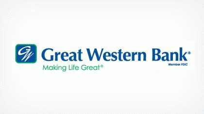 Great Western Bancorp, Inc