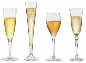 Coupe à Champagne : coupe de champagne choisir son verre champagne verre tulipe laver son verre champagne ~ Teatrodelosmanantiales.com Idées de Décoration