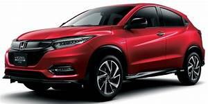 Honda Hrv 2018 : 2018 honda hr v facelift new looks honda sensing as standard priced from rm76k to rm103k in ~ Medecine-chirurgie-esthetiques.com Avis de Voitures