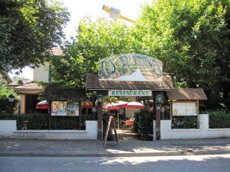 restaurants gastronomie et terroir de savoieaix les bains restaurants gastronomie et terroir