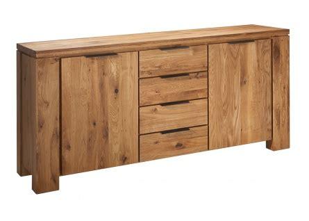 sideboard wildeiche massiv geölt sideboard 180 cm g 252 nstig sicher kaufen bei yatego